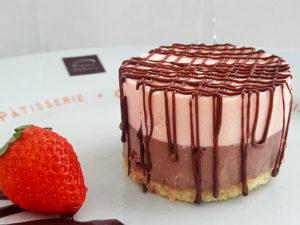 Diet - Morango com Chocolate