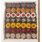 Mini Tortinhas 42 Unidades