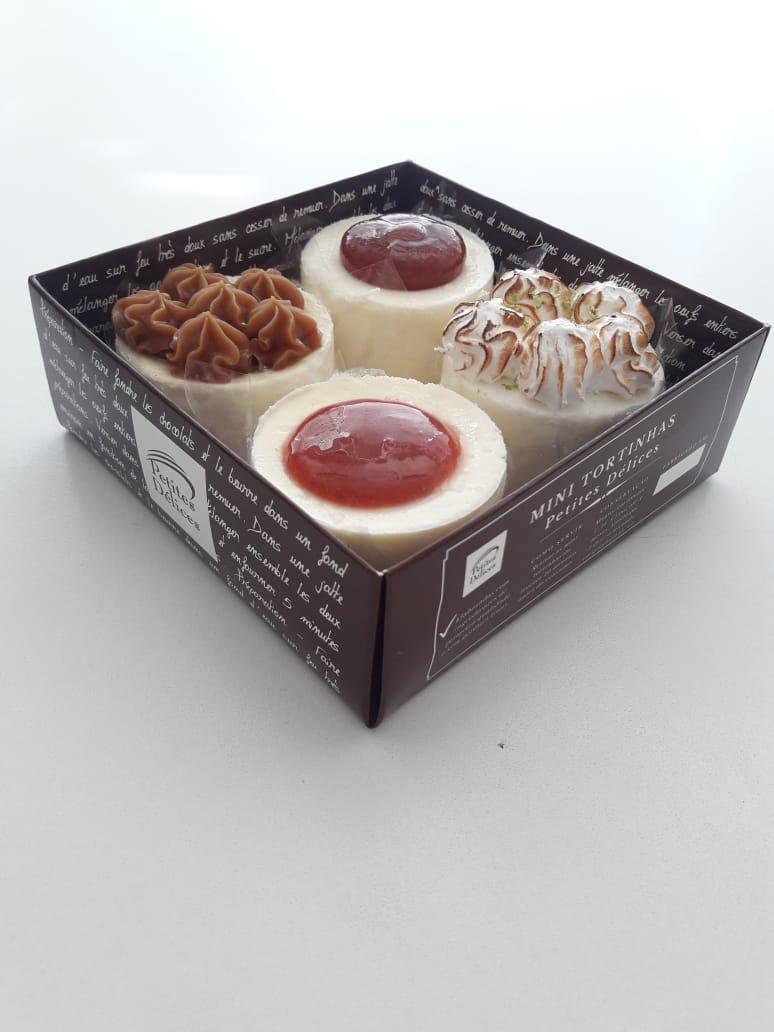 Kit Cheesecake Lovers